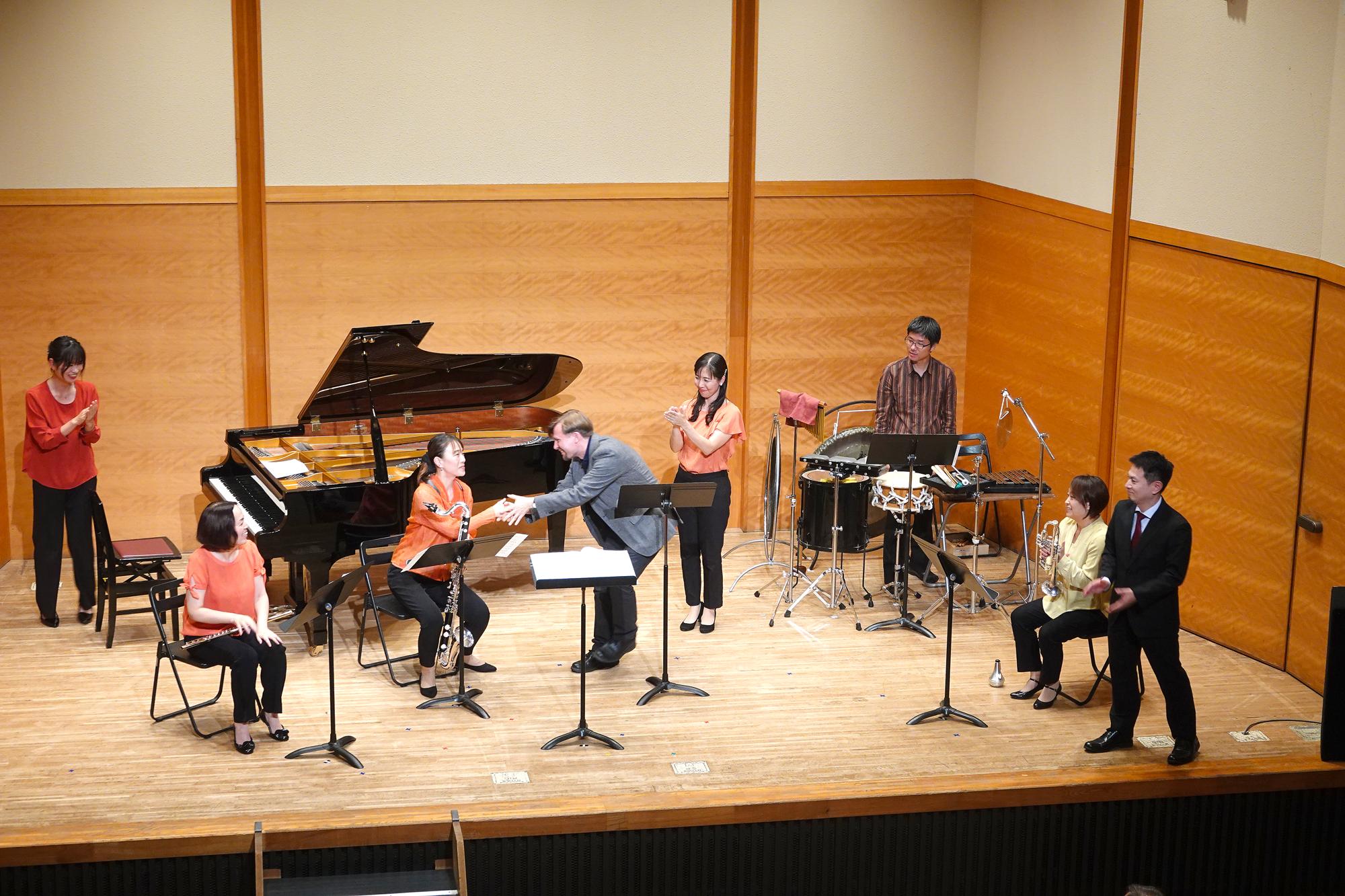 Hiroshima concert 2019